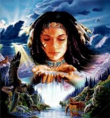 mothers earth all things are connected a sovereign indigenous movement to heal
