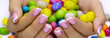 nail salon manicure images