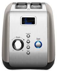 Kitchenaid Architect Toaster Buy Toasters Online Teletime Ca