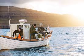 Sport Fishing Flags Fishing U0026 Angling In The Faroe Islands Visit Faroe Islands