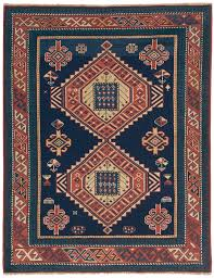 Vintage Tribal Rugs 20 Best Geometric Patterns In Antique Persian And Caucasian Rugs