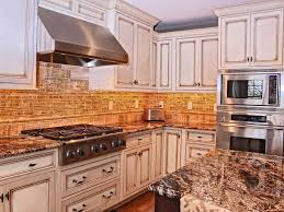 Old World Kitchen Designs by White Transitional Kitchen With Old World Appeal Bo Li Hgtv