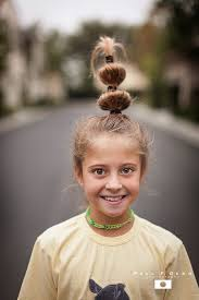 Makeup Schools In Orange County Best 25 Crazy Hair Days Ideas On Pinterest Crazy Hair Pony