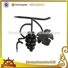 buy cheap china cast steel wrought iron ornament products find
