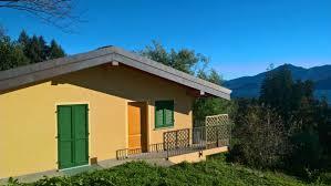 Liegenschaft Kaufen Haus In Verbania Biganzolo Mit Seeblick Garten Und Garage