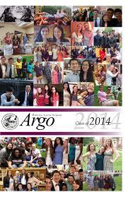 graduation issue 2014 by bls argo issuu