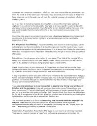 Best Way To Do Resume by Guide To Resume Writing
