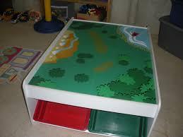 train table plans startling storage plans ardyyscom plan toys train table also train