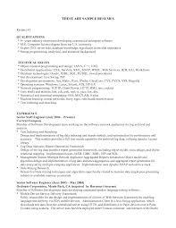 Professional Skills On Resume Qualifications And Skills On Resume Resume For Your Job Application