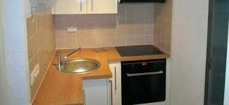 cuisine pour petit espace cuisine pour petit espace attractive amenager une cuisine dans un