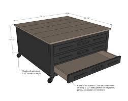 Library Tables For Sale Glass Flat File Coffee Table Library Flat File Coffee Table