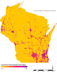 Wisconsin Public Hunting Land Map by Healthy Watersheds Assessments Watersheds U0026 Basins Wisconsin Dnr
