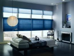 Colored Blinds The Finishing Touch Trending Towards Brightly Colored Window