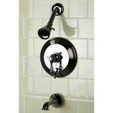 Kingston Brass Shower Faucet Best 25 Tub And Shower Faucets Ideas On Pinterest Tub And