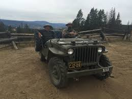 jeep jamboree rubicon trail vintage willys the rubicon trail 2017 the cj2a page forums