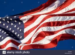 The Amarican Flag The American Flag Flying At The World War Ii Memorial Washington