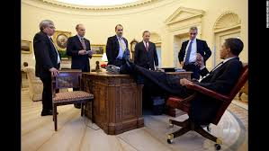 Gold Curtains In The Oval Office Obama Reemerges In Public After Avoiding Political Spotlight