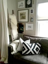 Living Room Corner Decor Design Christmas Home Tour Sepsitename