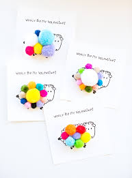 valentines cards for kids hello wonderful wooly be my free printable card