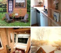 Tiny House Plans Free For With Land Little Homes Home Decor Square Tiny House Plans In Canada