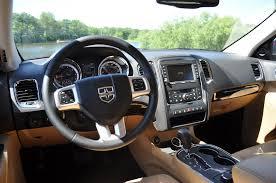 jeep durango blacked out review u2013 2011 dodge durango citadel awd the durango u0027s back