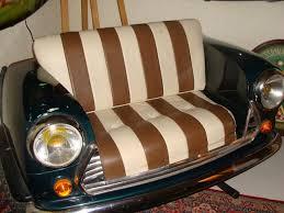 canapé voiture canape voiture mini austeen objet de décoration prix 3500