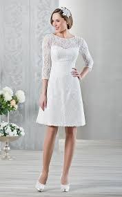 brautkleider kurz spitze kurzes brautkleid mit spitze modische kleider in der welt beliebt