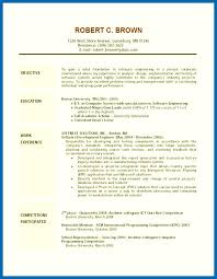 resume exles objective objective for resume exles embersky me