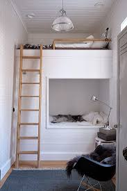 Best  Small Space Kids Bedroom With Bunk Beds Ideas On - Narrow bunk beds
