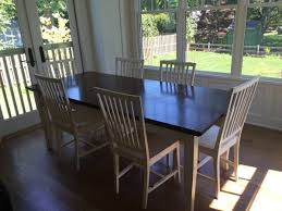 craigslist dining room sets 80 best craigslist images on crates dressers and