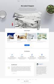 192 best web design real estate images on pinterest website