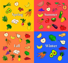 seasonal vegetables the best time to buy fruits and vegetables