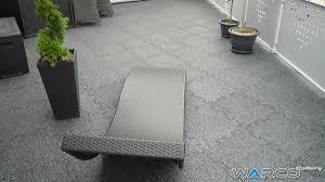 warco rubber floor tiles balcony gallery