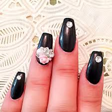 mystic nail spa 329 photos u0026 182 reviews nail salons 11036
