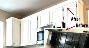 kitchen cabinets with crown molding kitchen cabinet crown moulding ideas kitchen cabinet molding