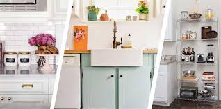 rental kitchen ideas five design ideas for rental kitchens apartments