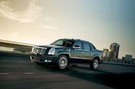 cadillac suv truck cadillac escalade ext sport utility models price specs reviews