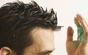 are your hair products making you go bald