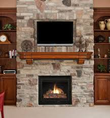 mounting tv above brick fireplace 99 trendy interior or how to