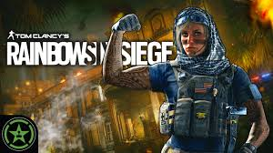 rainbow six siege shaking off the rust ah live stream