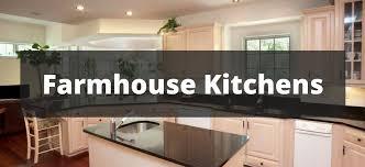 farmhouse kitchen ideas photos 140 farmhouse kitchen ideas for 2018