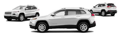 cherokee jeep 2016 white 2016 jeep cherokee 4x4 latitude 4dr suv research groovecar