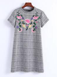 shoptagr span class goods brand span flower embroidery