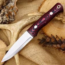 available bushcraft knives u2013 adventure sworn bushcraft co