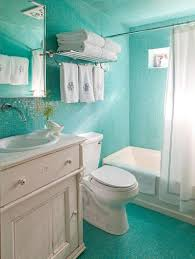turquoise color bathroom in best colors for small bathrooms gj