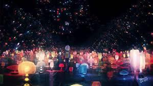artwork digital lights colorful wallpapers hd desktop and