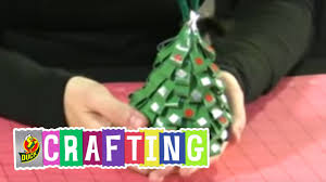 How To Craft A Duct Tape Christmas Ornament Youtube