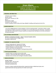 Volunteer Experience On Resume Samples by Curriculum Vitae Build A Resume In 15 Minutes Sample Resume For