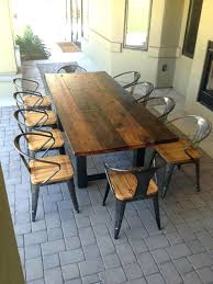 outdoor wooden table and chairs outdoor wooden table and chairs ebay