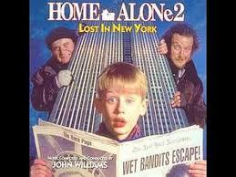 christmas star home alone 2 soundtrack youtube